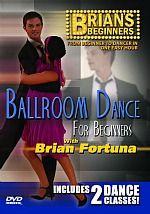 Partner Dance DVDs featuring Brian Fortuna