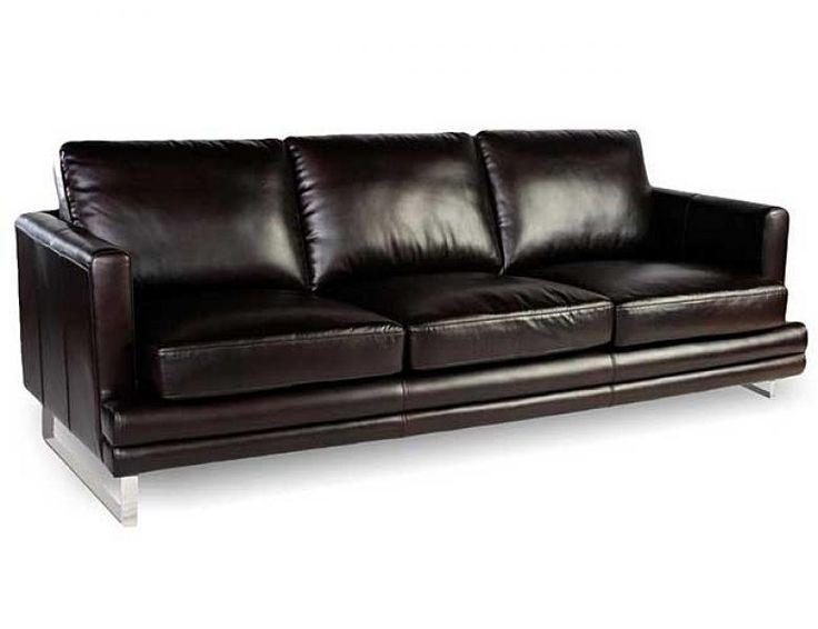 Monza Leather Sofa U0026 Set : Leather Furniture Expo
