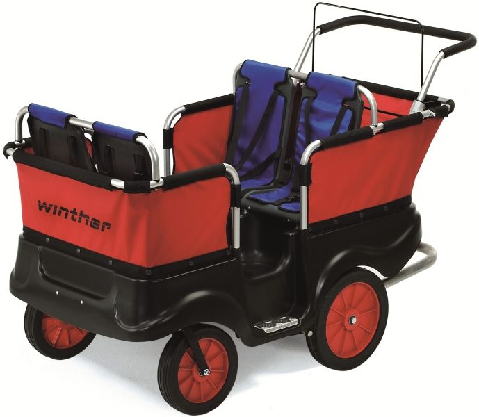 1000 Ideas About Kids Wagon On Pinterest Strollers