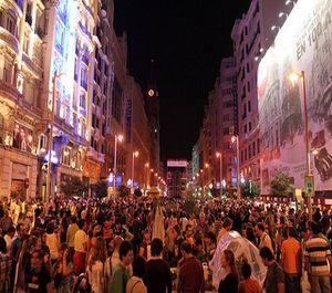 The Best Of Madrid Nightlife