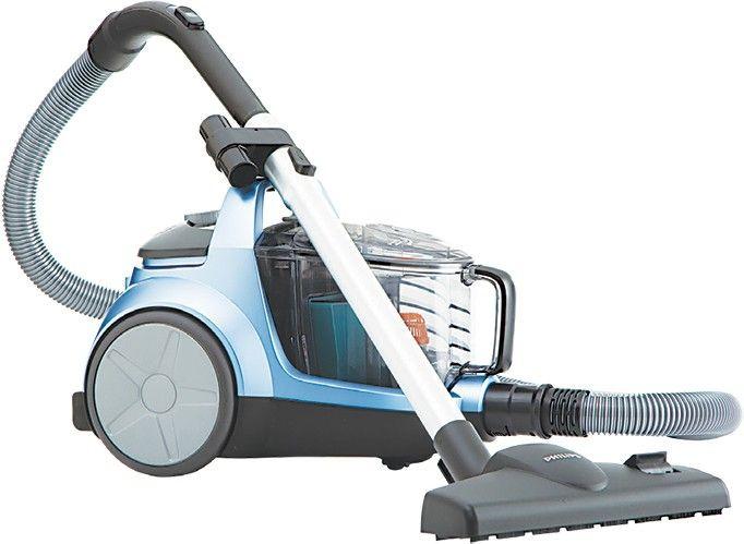 Philips+Power+Pro+Active+Vacuum+Cleaner