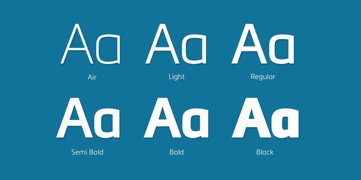 Metronic Pro - Webfont & Desktop font « MyFonts