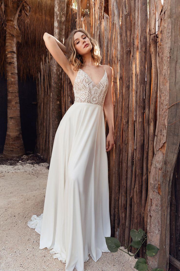 Casamento ao ar livre: confira dicas e fotos para um dia inesquecível | Casamento | Bridal gowns, Wedding dresses, Dresses