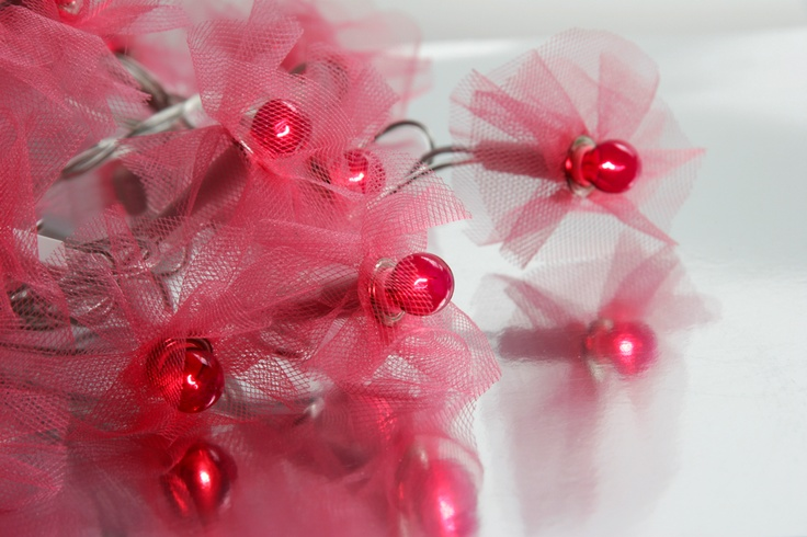 Tutu String Lights by Rouge Living from Harvey Norman New Zealand