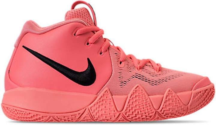 Nike Kyrie 4 Atomic Pink (GS) in 2020