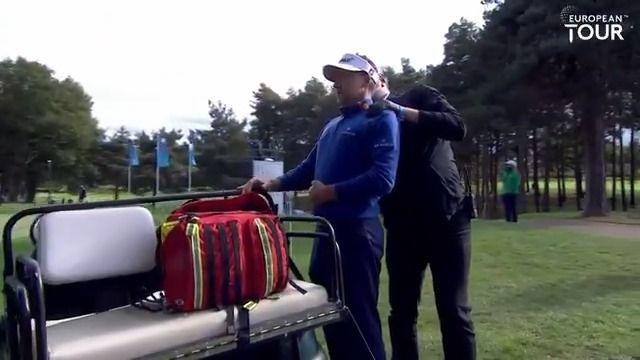 21+ Adri arnaus golfer information