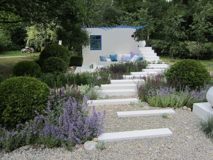 Why my garden got its Mediterranean style.