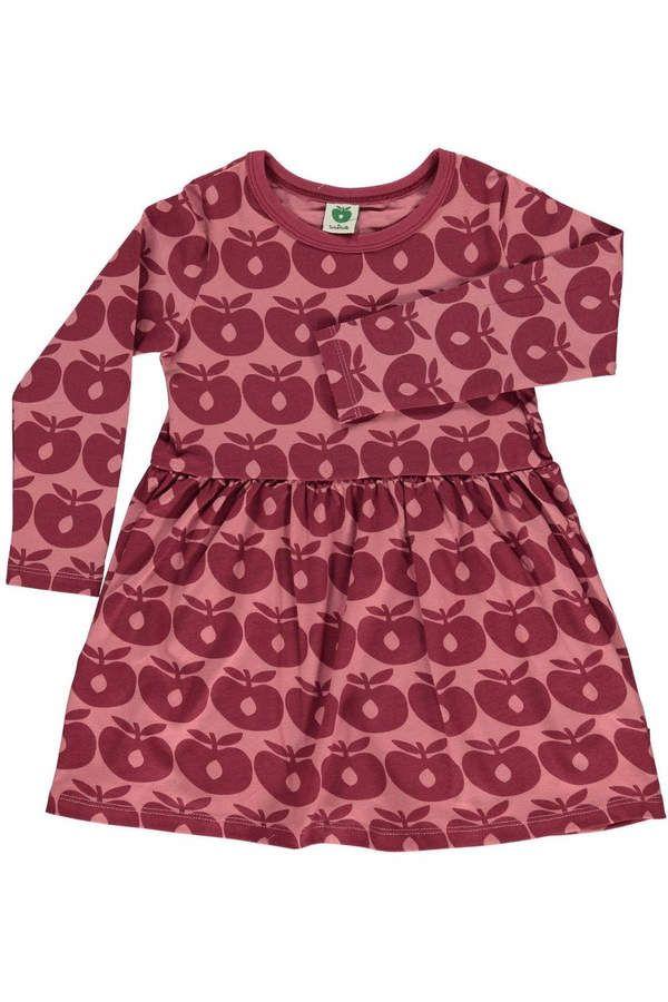 40b99e0a1c79 Smafolk Big Apple Dress #pockets#dress#waist | kids fashion | Apple ...