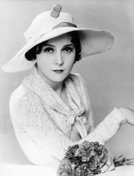 Modèle pour Suzanne Talbot, photo Madame d'Ora, 1933