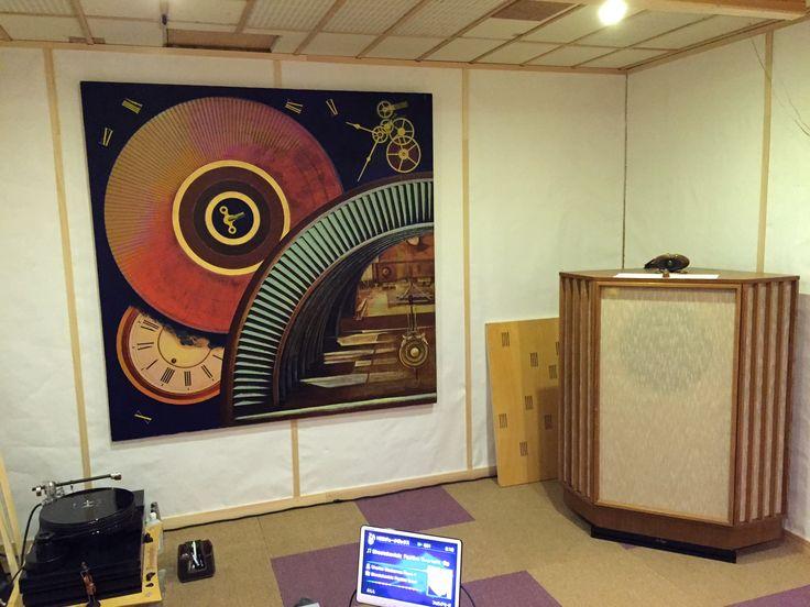 tannoy grf audiophile pinterest audiophile. Black Bedroom Furniture Sets. Home Design Ideas