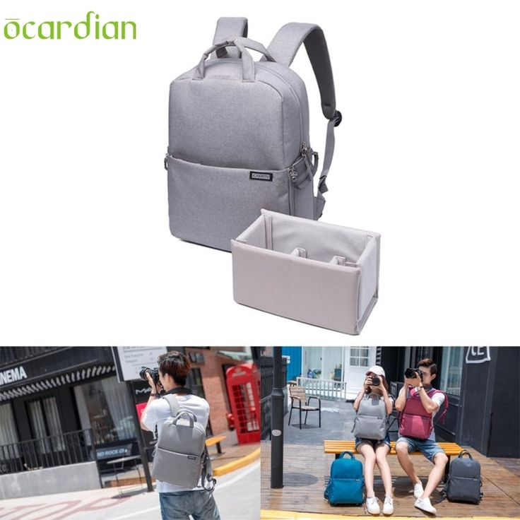 51.27$  Buy here  - Activing Hot Professioanl Outdoor Travel Shoulder Multifunctional Waterproof Camera Bag Camera Backpack DEC.20