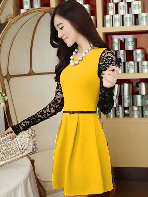 15e31ed30d Crepe And Rasal Frock. Crepe And Rasal Frock Western Dress Online Shopping  ...