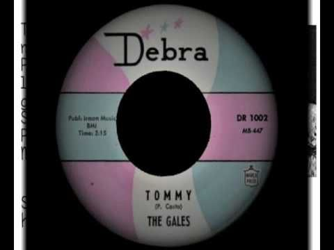 The Gales - Tommy