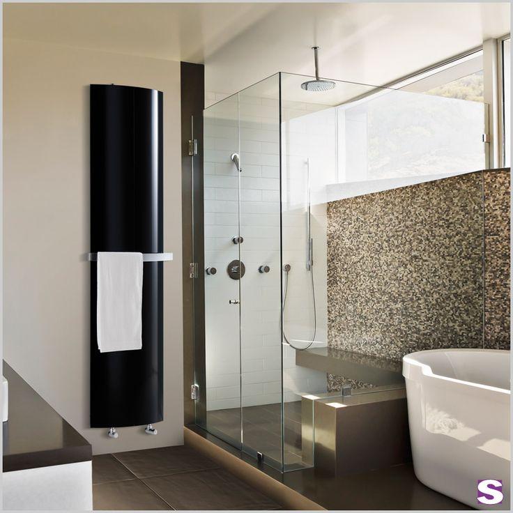 Die besten 25 Design badheizkrper Ideen auf Pinterest  Badezimmer handtuchheizkrper