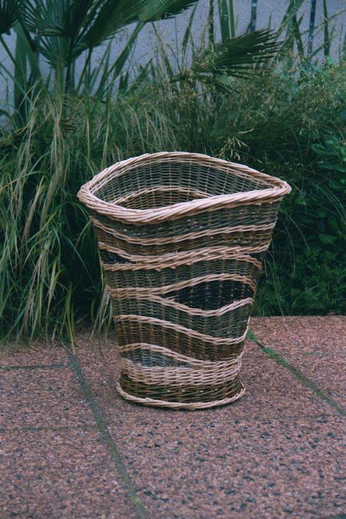 Basket Weaving Fiber : Best images about fiber art artists on