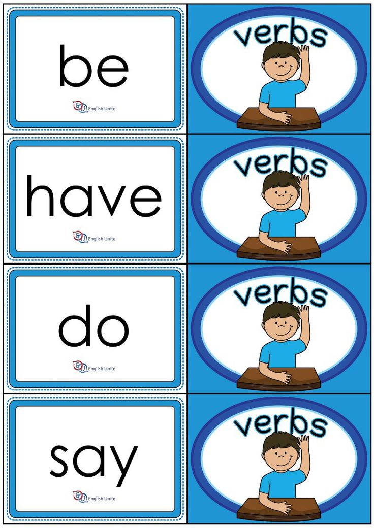 These flashcards contain the 25 most common verbs according to The Oxford English Dictionary. Verbs included are: Be, have, do, say, get, make, go, know, take, see, come, think, look, want, give, use, find, tell, ask, work, seem, feel, try, leave and call.