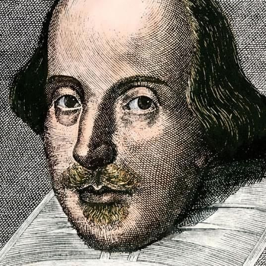 Shakespeare's lost puns and rude jokes revealed in new guide to Elizabethan pronunciation