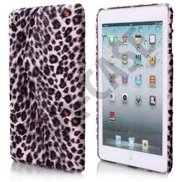 Leopard iPad Mini Deksel