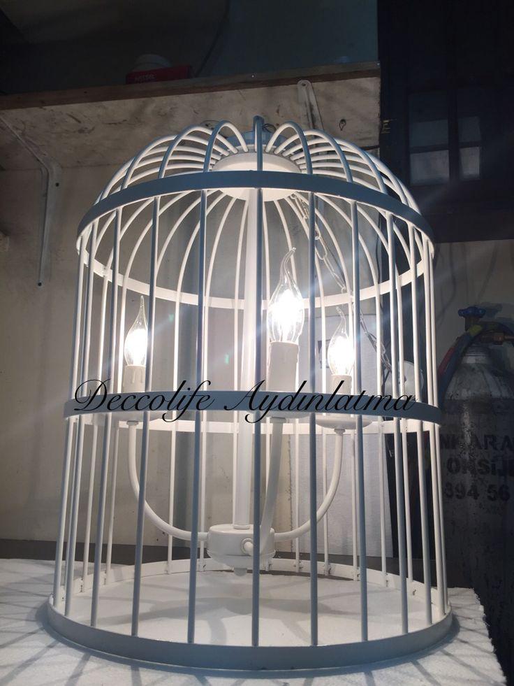 Deccolife Aydınlatma imalat Atölyesi-Özel tasarım avize ve aydınlatma ekipmanları imalatı yapılır Web: www.deccolife.com Tel   : 0530 304 78 48 #deccolife #kuşkafesi #lighting #design #ankaraavize #telavize #içmimari #ankara #ankaraaydınlatma #özeltasarımavize #architecture #