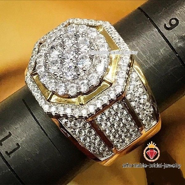 Best 25 Mens pinky ring ideas on Pinterest