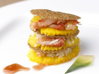 Image result for mille feuille