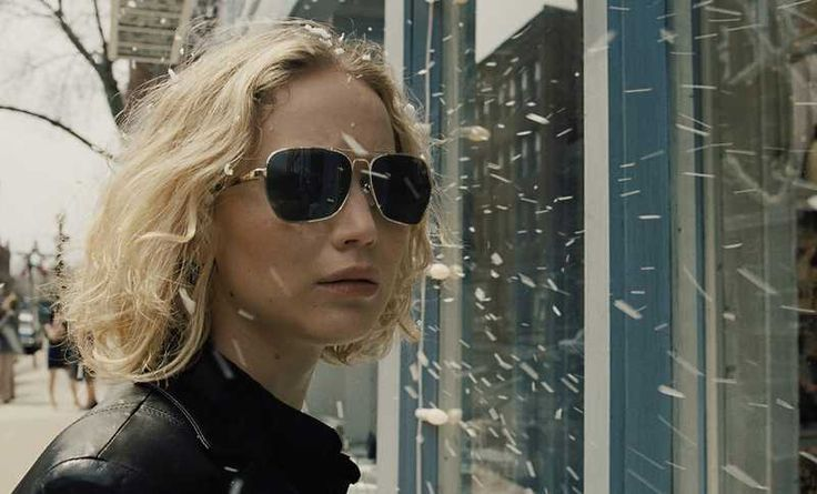 Joy reż. David O. Russell; Jennifer Lawrence, Robert de Niro, Bradley Cooper // #lodz #pgnig #transatlantyk #festival