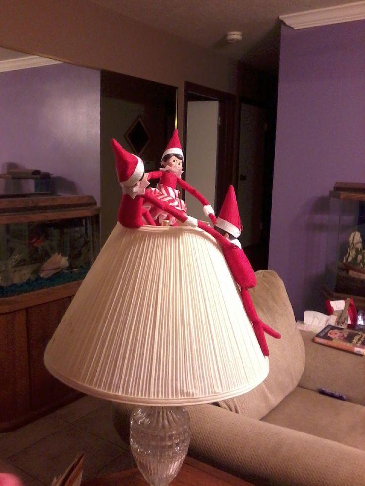Saving a friend! | Christmas Elf on a Shelf | Pinterest | Friends