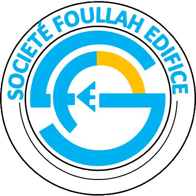 Foullah Edifice FC (N'Djamena, Chad) #FoullahEdificeFC #NDjamena #Chad (L12764)