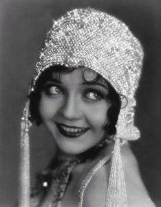 Fashion of Twenties