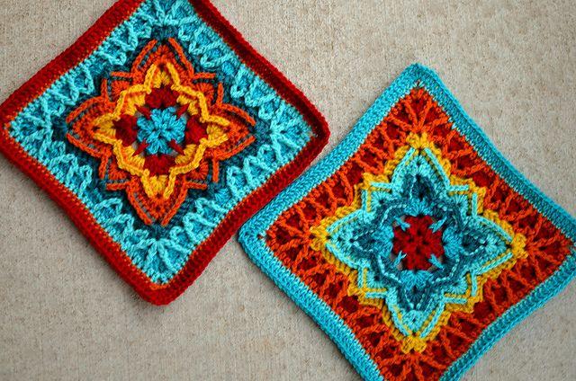 Ravelry: Inara crochet pattern by Polly Plum