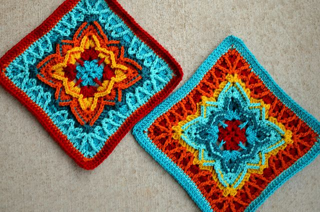 Ravelry: Inara crochet pattern by Polly Plum
