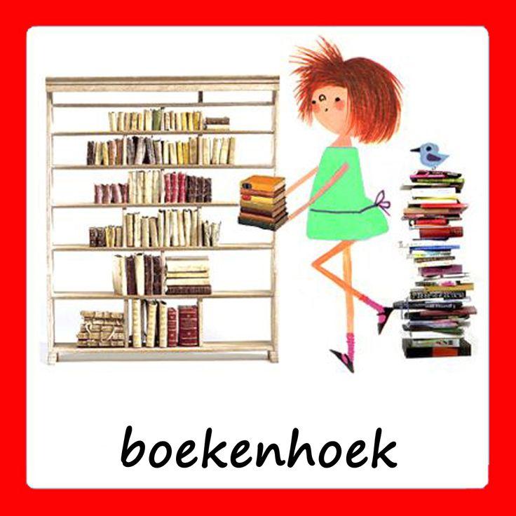boekenhoek