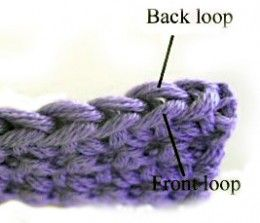 Five Common Crochet Mistakes & tips for beginners http://tealparadise.hubpages.com/hub/Three-tips-for-learning-crochet-or-Why-is-my-project-all-wonky-looking