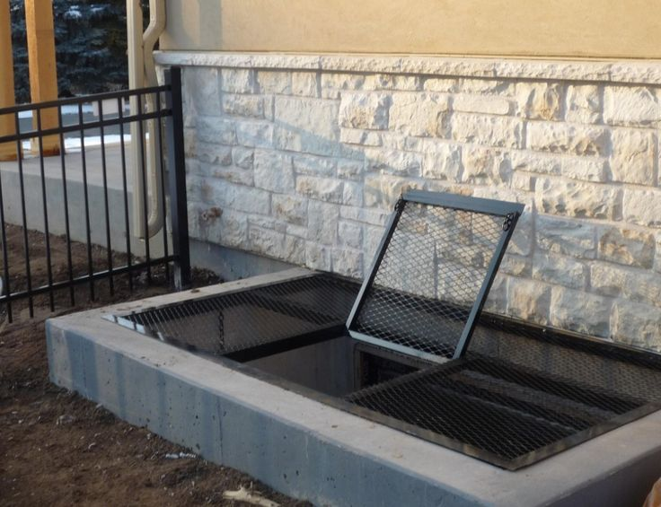 egress window well cover installation custom covers measurements wellcraft
