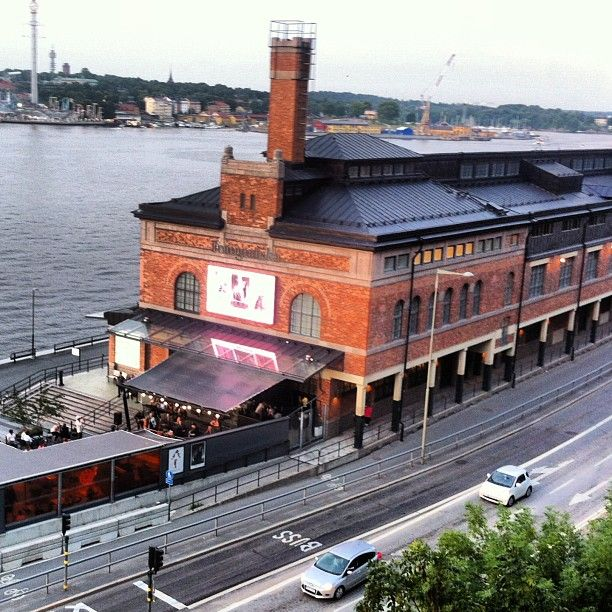 Fotografiska, Stockholm's photography museum that opened last year always has great exhibitions, and a nice little museum shop as well where you can buy posters and postcards. Stadsgårdshamnen 22.