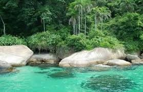 Praia de Paraty
