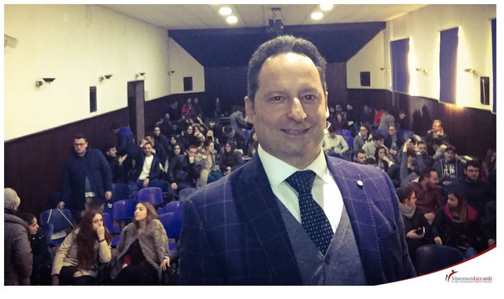 Vincenzo Liccardi Marketing
