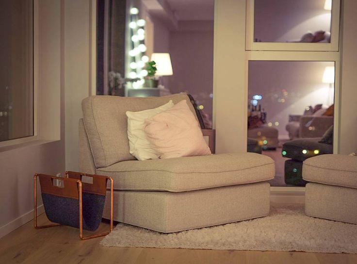 """@sisist på Instagram: """"Magasinhaldaren i sitt rette element - ein nydeleg heim. Bestill no for å sikre deg ein før jul! 🎄…"""""""