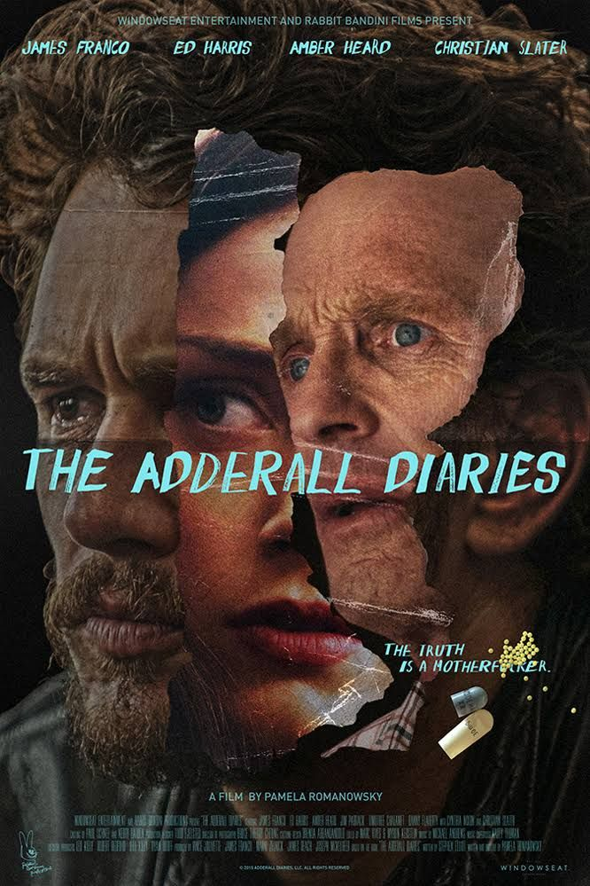 Watch Ed Harris and James Franco in the The Adderall Diaries trailer