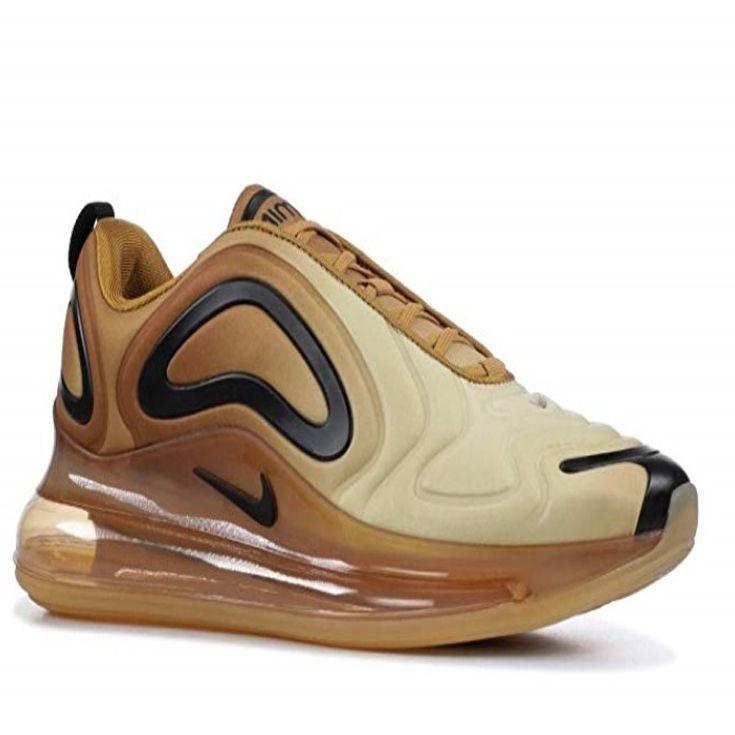 Die Neuheit Sneaker von Nike. Nike AIR MAX 720, Sneaker