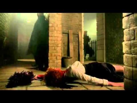 Amazing Trailer for Dracula (2013) starring the great Jonathan Rhys Meyers Dracula NBC: Official Trailer #2