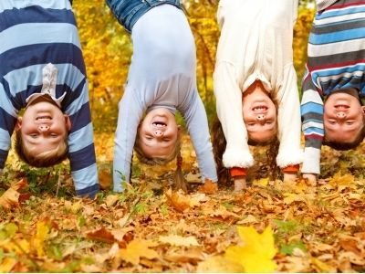 7 Fun Fall Activities to Do with Your Kids ... #Fall #Kids #activities