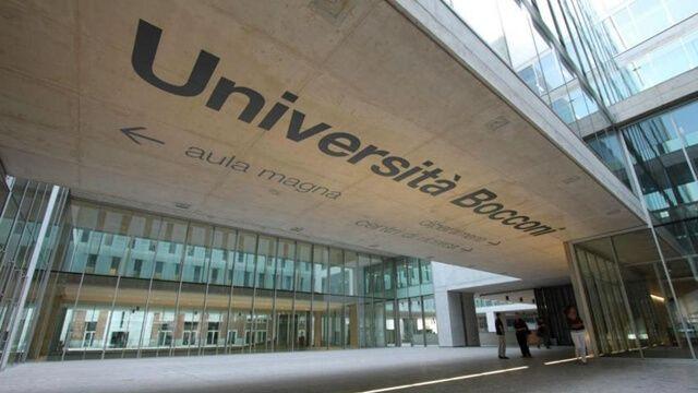 Sassari: borsa di studio per frequentare un corso di formazione alla Bocconi
