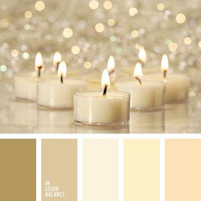 amarillo suave, anaranjado suave, beige suave, color fuego de vela, color vainilla, colores navideños, paleta de colores para la Navidad, paleta de la Navidad, rosado suave, selección de colores para el Año Nuevo, tonos beige, tonos crema, tonos marrones, tonos pasteles suaves, tonos vainilla.