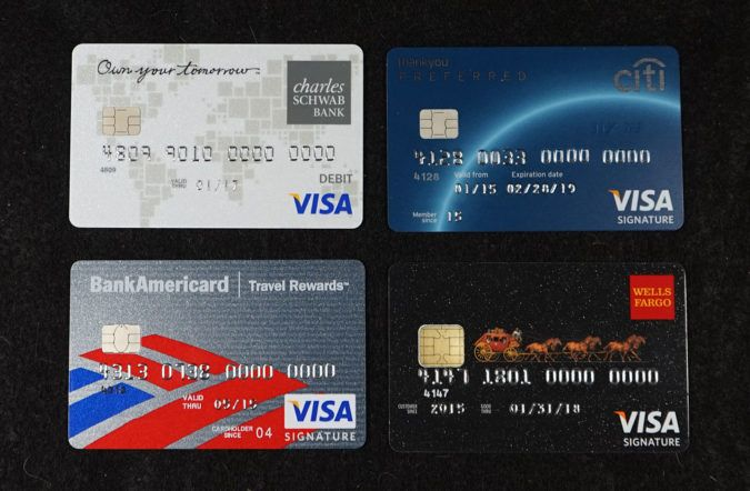 How To Save Money Using A Visa Credit Cardhow To Save Money Using A Visa Credit Card Is A Great Way To Look At The P In 2020 Visa Credit Card