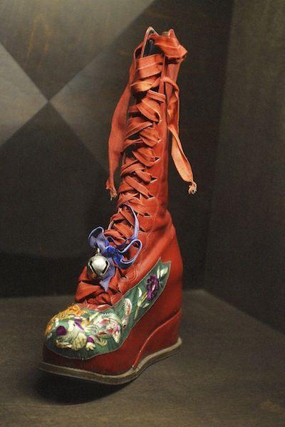 Frida's fashion