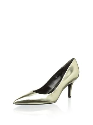 73% OFF Boutique 9 Women's Mirabelle Pump (Light Gold)