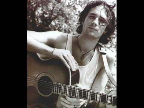 Jeff Buckley - Mama, you've been on my mind (Bob Dylan cover). So beautiful -  the song and Jeff's voice.
