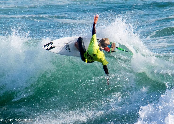 #NSSA surfing competition at #HBPier, image by Lori Norman #OCPhoto2017 #OrangeCounty #surflife #SoCal #oclife