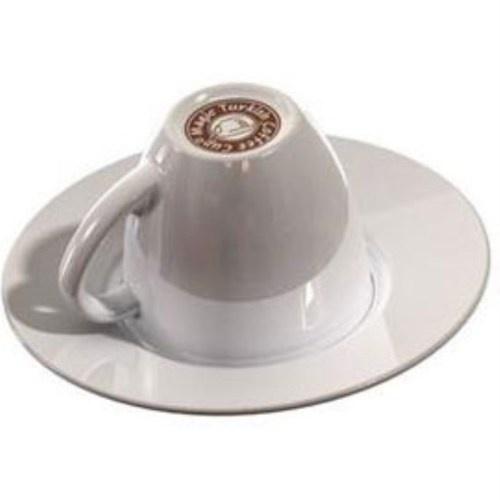 Artık iyi bir falcı bulmak için kapı kapı dolaşmanıza gerek kalmayacak! Fal baktırmak için sürekli kahve içip fincan kapatma derdi de tarih oluyor. Magic Turkish Coffee Cup ile kahve falında bir devrim olacak! Bir soru mu var aklınızda? Kahve falımı baktırmak istiyorsunuz? Magic Turkish Coffee Cup'ı alın ve Falcı Kahve Fincanı size sorularınızın cevabını söylesin!